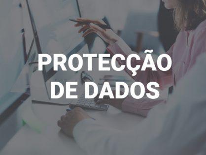 RGPD - Novas regras no tratamento de dados
