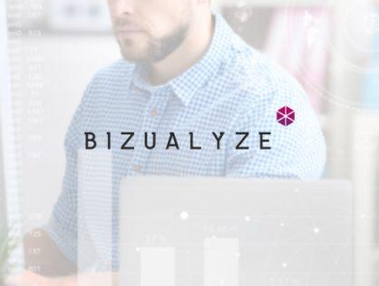 BIZUALIZE - uma nova plataforma para gestão